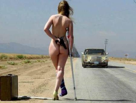 Womanhunt